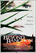 "Movie Posters:Drama, Beyond Rangoon (Columbia, 1995). Bus Stop (48"" X 70"") DS Advance. Drama.. ..."