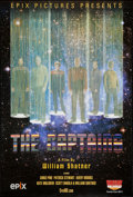 "Movie Posters:Documentary, The Captains (Epix, 2011). One Sheet (27"" X 41""). Documentary.. ..."