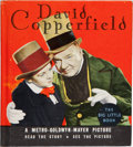 Books:Vintage, Big Little Book #1148 David Copperfield (Whitman, 1934) Condition:VF/NM....
