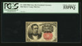 Fractional Currency:Fifth Issue, Fr. 1265 10¢ Fifth Issue PCGS Choice About New 55PPQ.. ...
