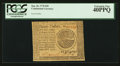 Colonial Notes:Continental Congress Issues, Continental Currency September 26, 1778 $20 PCGS Extremely Fine40PPQ.. ...