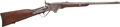 Long Guns:Lever Action, George Armstrong Custer: His Personal Army-Issue Model 1865 Spencer Carbine. ... (Total: 5 Items)
