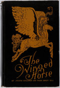 Books:Children's Books, Joseph Auslander and Frank Ernest Hill. The Winged Horse.Doubleday, Doran, 1928. Early edition. Some wear to bi...