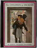 Books:Children's Books, [Jessie Willcox Smith, illustrator]. [Charles Dickens, subject].Samuel McChord Crothers. The Children of Dickens. S...