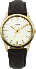 Timepieces:Wristwatch, Rolex Ref. 17001 Gent's Vintage Self Winding Wristwatch, circa 1950's. ...