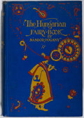 Books:Children's Books, [Willy Pogany, illustrator]. Nandor Pogany. The Hungarian FairyBook. Stokes, [n.d., ca. 1900]. First American e...