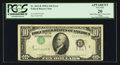 Error Notes:Inverted Third Printings, Fr. 2011-B $10 1950A Federal Reserve Note. PCGS Apparent Very Fine20.. ...