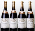 Red Burgundy, Savigny les Beaune 1989 . Les Narbantons, Mongeard-Mugneret. 4tl. Bottle (4). ... (Total: 4 Btls. )