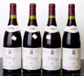 Red Burgundy, Volnay 1990 . O. Leflaive . 1nl, 1tl. Bottle (4). ...(Total: 4 Btls. )