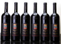 Italy, Summus 1997 . Castello Banfi . Bottle (6). ... (Total: 6Btls. )