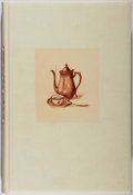 Books:Fine Press & Book Arts, [Limited Editions Club]. SIGNED LIMITED EDITION. Oliver WendellHolmes. The Autocrat of the Breakfast-Table. LEC...