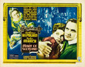 "Movie Posters:Drama, Mary of Scotland (RKO, 1936). Half Sheet (22"" X 28"").. ..."
