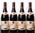 Rhone, Cote Rotie 2003 . Brune et Blonde, E. Guigal . Bottle (4). ... (Total: 4 Btls. )