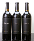 Domestic Cabernet Sauvignon/Meritage, The Treat Cabernet Sauvignon 2007 . Bottle (3). ... (Total: 3 Btls.)