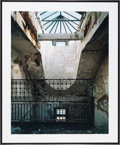 American:Modern, CHRISTOPHER BARNES (American, 20th Century). Skylight ,1987. Exhibition C - print. 28 x 35 inches (71.1 x 88.9 cm). Ben...