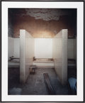 American:Modern, CHRISTOPHER BARNES (American, 20th Century). Untitled, 1987.Exhibition C - print. 28 x 35 inches (71.1 x 88.9 cm). Bene...