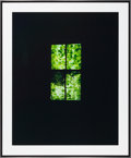 American:Modern, CHRISTOPHER BARNES (American, 20th Century). Last Window,1987. Exhibition C - print. 28 x 35 inches (71.1 x 88.9 cm). B...