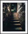 Photographs, CHRISTOPHER BARNES (American, 20th Century). Dark Passage, 1987. Exhibition C - prints. 28 x 35 inches (71.1 x 88.9 cm)...