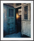 American:Modern, CHRISTOPHER BARNES (American, 20th Century). 1987. Exhibition C -print. 28 x 35 inches (71.1 x 88.9 cm). Benefitting Save E...