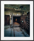 Photographs, CHRISTOPHER BARNES (American, 20th Century). Autoclave 2, 1987. Exhibition C - print. 20 x 25 inches (50.8 x 63.5 cm). B...