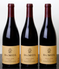 Domestic Pinot Noir, DuMOL Pinot Noir 2009 . Estate. Bottle (3). ... (Total: 3 Btls. )