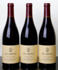 Domestic Pinot Noir, DuMOL Pinot Noir 2002 . Finn. Bottle (3). ... (Total: 3 Btls. )