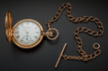 Timepieces:Pocket (post 1900), Waltham 14k Gold Hillside Hunter Case Pocket Watch. ...