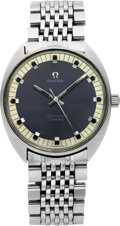 Timepieces:Wristwatch, Omega Seamaster Cosmic. ...