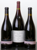 Domestic Pinot Noir, School House Pinot Noir . 2006 sdc Magnum (1). W.H. Smith PinotNoir . 2005 Maritime Bottle (2). ... (Total: 2 Btls. & 1Mag. )