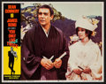 """Movie Posters:James Bond, You Only Live Twice (United Artists, 1967). Lobby Card (11"""" X 14"""").James Bond.. ..."""