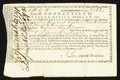 Colonial Notes:Connecticut, Connecticut Feb. 1, 1781 £218 17s 3d Very Fine.. ...