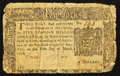 Colonial Notes:New York, New York March 5, 1776 $5 Fine.. ...
