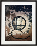 American:Modern, CHRISTOPHER BARNES (American, 20th Century). 1987. Exhibition C -print. 11 x 16 inches (27.9 x 40.6 cm). Benefitting Save E...
