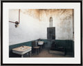 American:Modern, CHRISTOPHER BARNES (American, 20th Century). Untitled, 1987.Exhibition C - print. 11 x 16 inches (27.9 x 40.6 cm). Bene...