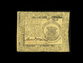 Colonial Notes:Continental Congress Issues, Continental Currency May 10, 1775 $1 Fine. A very pleasing andattractive example of the lowest denomination from this scarc...