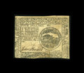 Continental Currency May 9, 1776 $4 New. One signature shows some fading on this example