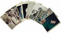 "Transportation:Space Exploration, Gemini 7 - Collection of Nineteen Official NASA Photos. Fifteen are8"" x 10"" original color glossies with red NASA image num... (Total:19 Item)"