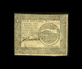 Colonial Notes:Continental Congress Issues, Continental Currency April 11, 1778 $4 Extremely Fine. A verypleasing and attractive example from this very scarce Yorktown...