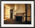 American:Modern, CHRISTOPHER BARNES (American, 20th Century). Mantle, Physician'sHouse, 1987. Exhibition C - print. 11 x 16 inches (27.9...