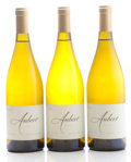 Domestic Chardonnay, Aubert Vineyards Chardonnay 2000 . Ritchie Vineyard. 2lbsl.Bottle (3). ... (Total: 3 Btls. )