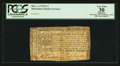 Colonial Notes:Maryland, Maryland March 1, 1770 $1/2 PCGS Apparent Very Fine 30.. ...