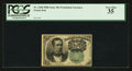 Fractional Currency:Fifth Issue, Fr. 1264 10¢ Fifth Issue PCGS Very Fine 35.. ...