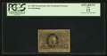 Fractional Currency:Second Issue, Fr. 1283 25¢ Second Issue PCGS Apparent Fine 12.. ...