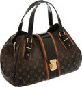 Luxury Accessories:Bags, Louis Vuitton Limited Edition Monogram Mirage Griet Shoulder Bag....