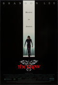 """Movie Posters:Action, The Crow (Miramax, 1994). One Sheet (27"""" X 40"""") SS. Action.. ..."""