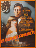 "Movie Posters:Crime, The Big Sleep (United Artists, 1978). French Grande (46"" X 61.5""). Crime.. ..."