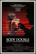 "Movie Posters:Mystery, Body Double (Columbia, 1984). One Sheet (27"" X 41""). Mystery.. ..."