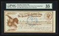 Obsoletes By State:Nevada, Carson City, NV- Carson City Savings Bank $700 Check Oct. 20, 1877. ...
