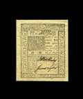 Colonial Notes:Delaware, Delaware January 1, 1776 10s Gem New. A popular Delaware issuewhich has four leviathan margins and picture perfect centerin...