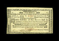 Colonial Notes:New Hampshire, New Hampshire November 3, 1775 40s Choice Very Fine....